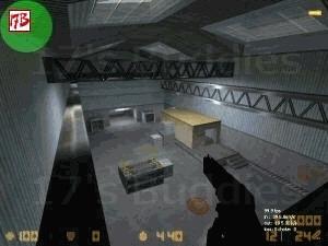 Screen uploaded  01-10-2007 by TitiAien