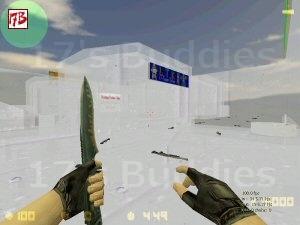 Screen uploaded  01-19-2007 by TitiAien