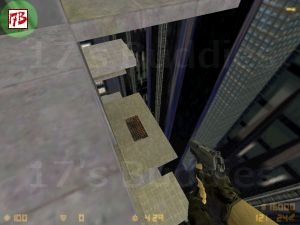 cs_elevatoraction (Counter-Strike)