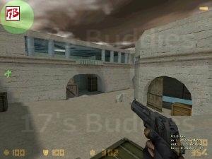 de_dust2_gow_beta (Counter-Strike)