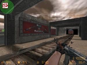 Screen uploaded  02-05-2007 by la_cucaracha