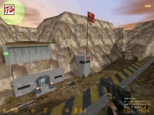 de_cchq (Counter-Strike)