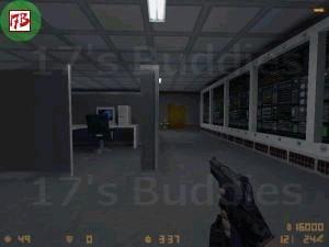 cs_executive (Counter-Strike)