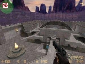 Screen uploaded  02-17-2007 by TitiAien