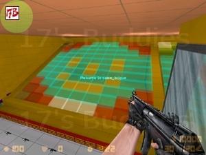 Screen uploaded  02-24-2007 by la_cucaracha