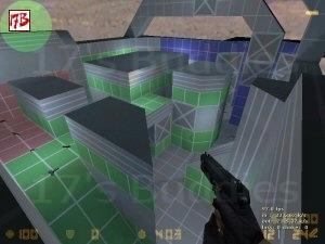Screen uploaded  03-04-2007 by TitiAien