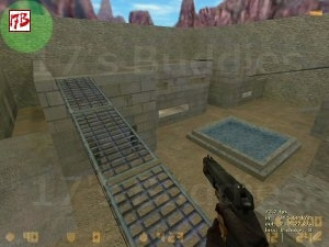 aim_colosseum (Counter-Strike)