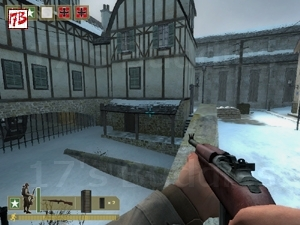 Screen uploaded  04-09-2007 by la_cucaracha