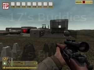 Screen uploaded  04-19-2007 by la_cucaracha