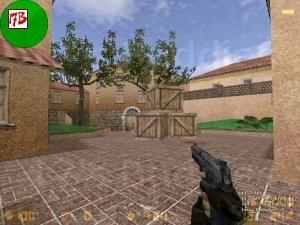 Screen uploaded  04-22-2007 by TitiAien