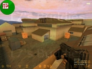 Screen uploaded  04-27-2007 by TitiAien