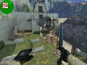 Screen uploaded  04-29-2007 by TitiAien