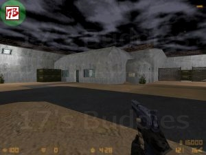 cs_foxhole (Counter-Strike)