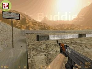 Screen uploaded  05-18-2007 by Fanatik