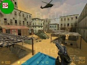 aim_bazar_bhd (Counter-Strike)