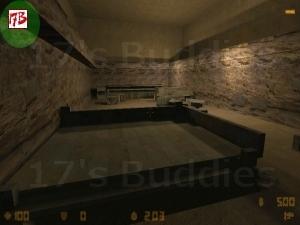 aim_dust_golden (Counter-Strike)