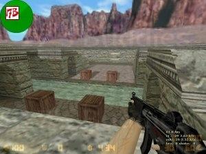 Screen uploaded  06-22-2007 by TitiAien