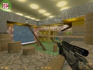 Screen uploaded  06-24-2007 by Fanatik