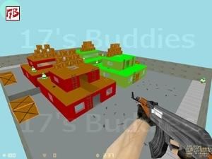 fy_southpark (Counter-Strike)