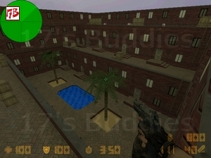 aim_famas-hospital (Counter-Strike)