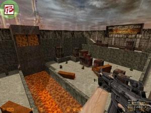 Screen uploaded  08-27-2007 by Fanatik