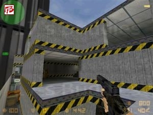 de_cs_usine_t0ms (Counter-Strike)