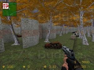 Screen uploaded  10-03-2007 by jedai