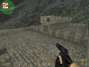 aim_strongholds2 (Counter-Strike)
