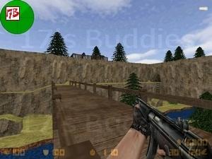 aim_mp5-cascade (Counter-Strike)