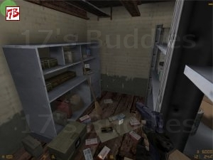 de_rats_cave_csz (Counter-Strike)