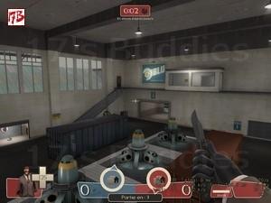 Screen uploaded  11-12-2007 by Tornade