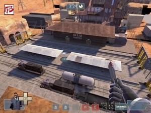 Screen uploaded  01-24-2008 by Tornade