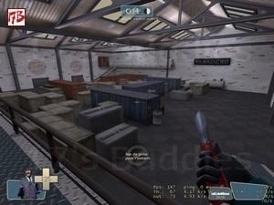 Screen uploaded  02-11-2008 by Tornade