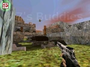 fy_fly2kill (Counter-Strike)