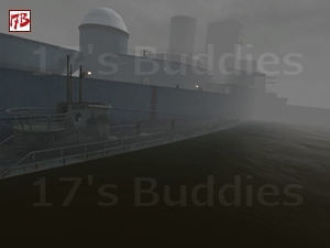 dod_battleship_day (Day Of Defeat Source)