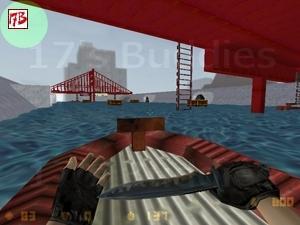 Screen uploaded  08-07-2008 by 1UPKILLER