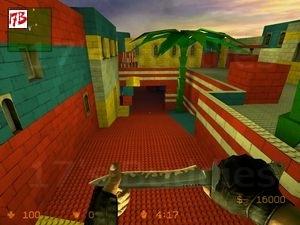Screen uploaded  08-31-2008 by dzeus