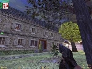 cs_manoir (Counter-Strike)