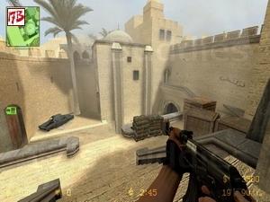 Screen uploaded  09-03-2008 by jedai