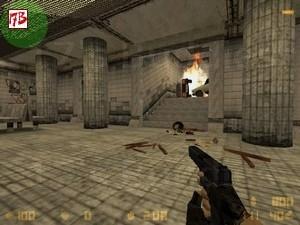 gg_subway (Counter-Strike)