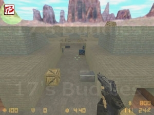 cs_mariocart (Counter-Strike)