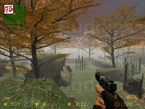Screen uploaded  10-28-2008 by dzeus