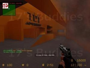 Screen uploaded  12-25-2008 by B!sounours