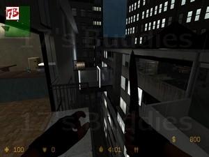 Screen uploaded  12-31-2008 by corrado