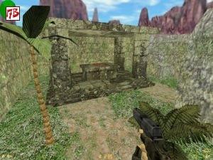 de_mini_croft (Counter-Strike)