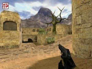 de_cs_dust2 (Counter-Strike)