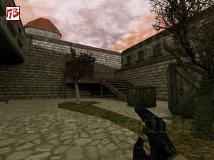 de_satana (Counter-Strike)