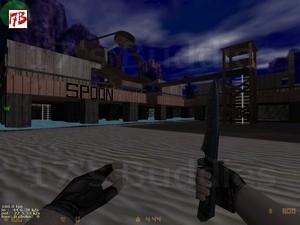 zm_beach (Counter-Strike)