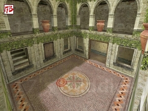fy_chateau_cz (Counter-Strike)
