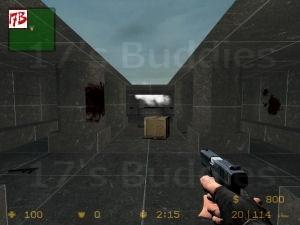 Screen uploaded  08-07-2009 by Chapo